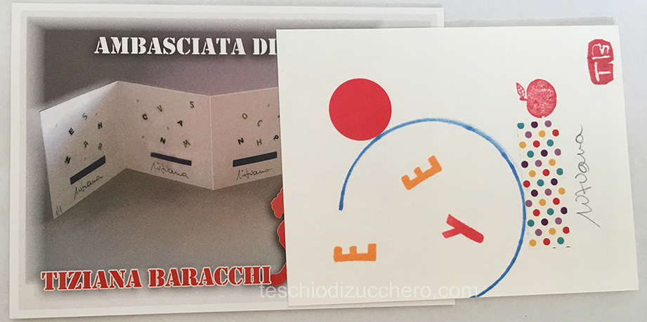 Cartoline-Mail-ART-Tiziana Baracchi