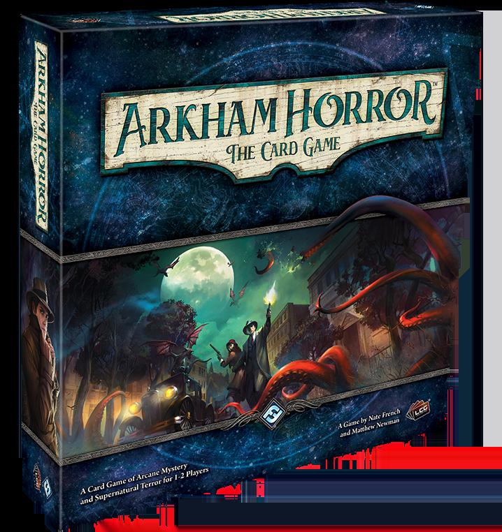 Usar probabilidad para ganar en Arkham Horror [parte 1]