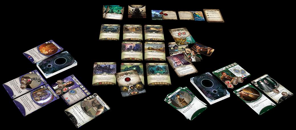 Usar probabilidad para ganar en Arkham Horror [parte 3]