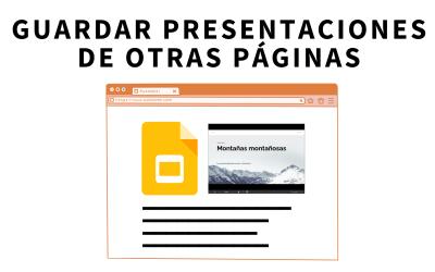 Descargar una presentación de Google Slides incrustada en una página web