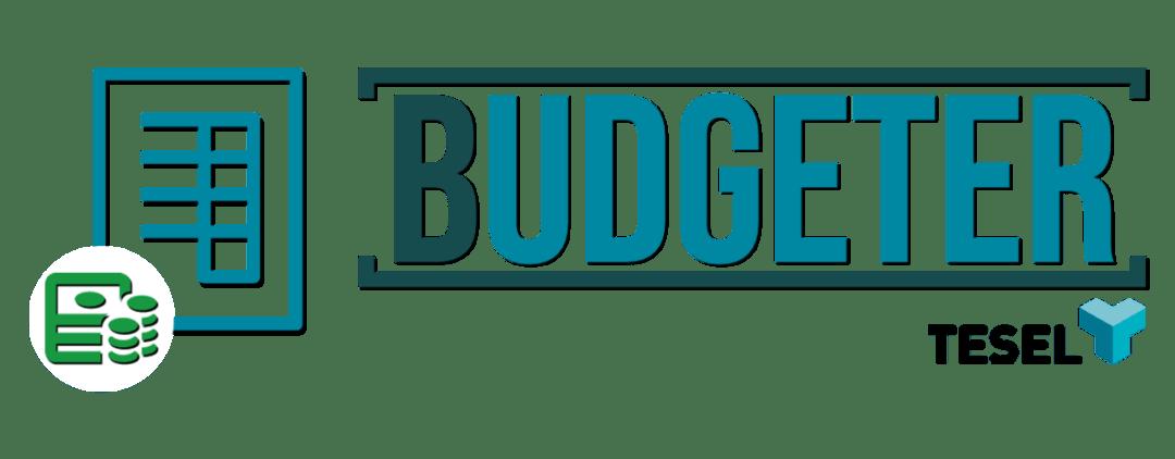 Budgeter Logo