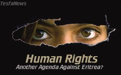 """The next agenda to attacke Eritrea: Promote youth migration, politicizing it, and then calling it regime sponsored """"human trafficking?"""""""