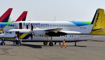 Cooperation Agreements between the two national carriers is a sign for the outstanding political relationship between Sudan and Eritrea