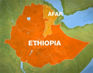 The People of Afar condemns the indiscriminate and extra judiciary killings of 12 innocent civilians