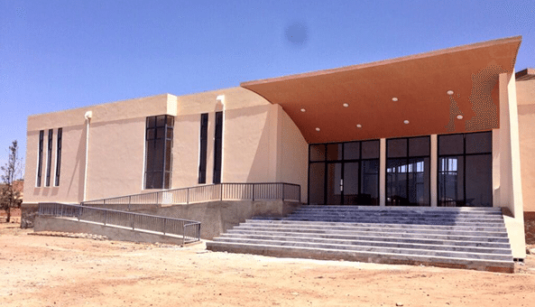 The EIT is the leading higher educational institution in Eritrea that was established in 2004. So far it graduates 9,618 Science students. This year alone, it graduated 1,081 students with B.Sc. and Masters Degree out of whom 292 are Engineers