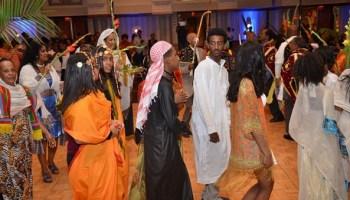 Showcasing Eritrean Unity and Diversity in colors - Festival Eritrea in Washington D.C.