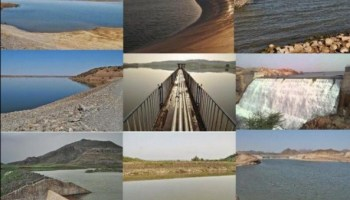Althogh Eritrea belongs to the semi arid and arid region of Africa, it's revolution on food security by building hundreds of dams and micro-dams to achieve a sustainable irrigation development progrm finally start to pay off.