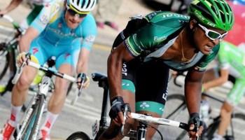Natnael Berhane Joins Team MTN-Qhubeka