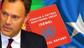 Mr. Christophe Trajber of the United States becomes the new Coordinator of the Somalia and Eritrea Monitoring Group replacing Jarat Chopra