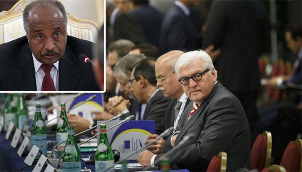 Eritrea vowed to reinforce its struggle against Human Trafficking, called upon the EU to review its preferential migration policy to Eritreans