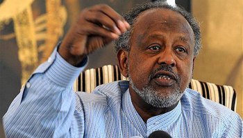"""Guelleh's diplomatic role as """"Landlord-in-chief"""" for the world's militaries"""