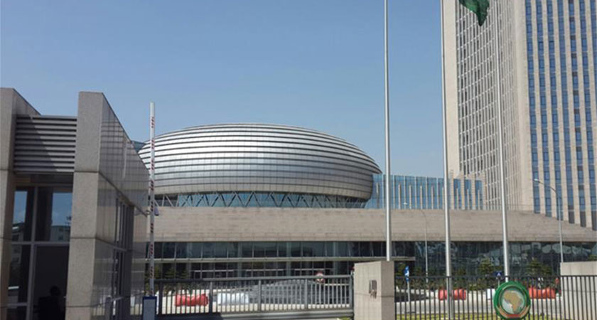 One of the biggest hurdles and complexities the African Union faces - funding