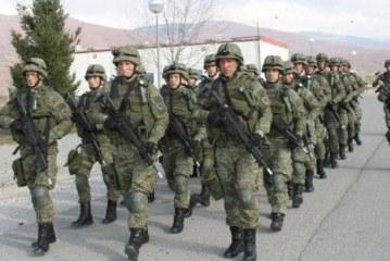 """Qeveria e Kosovës """"harroi"""" shndërrimin e FSK-së në ushtri"""