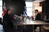 Gazësjellësi TAP nis ndërtimin në Selanik: Tsipras nuk fton Ramën