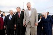 Rama dhe Erdogan: një dashuri momentale, apo një mesazh i hollë politik e diplomatik?!