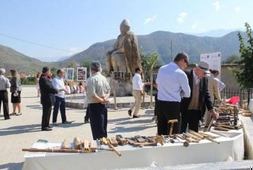 Dita e Trashëgimisë: Zhulati i Idriz Sullit mbledh zanatçinjtë e instrumentave tradicionale
