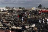 Nisin gjëmat nga fishekzjarret: 31 të vdekur e 70 të plagosur në Meksikë
