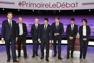 Socialistët francezë votojnë për të nxjerrë kandidatin e tyre për zgjedhjet presidenciale