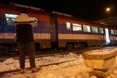 Mediat serbe: Ndalja e trenit, hakmarrje për Haradinajn