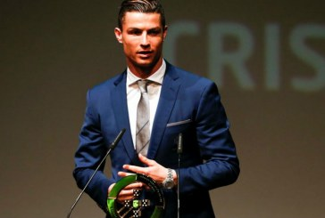 Një tjetër çmim për Ronaldo-n: lojtari i vitit në Portugali