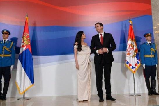 FMN, ultimatum Vuçiçit: jo buxhet për strukturat paralele në Kosovë