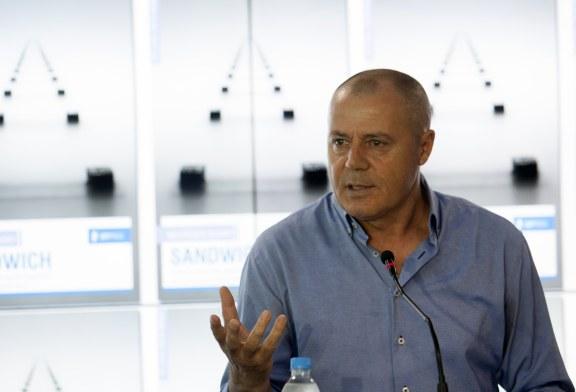 """Mustafa Nano promovon """"Sandwich""""-in, kritika Fishtës: A ishin shqiptarët më të mirë se fqinjët?"""