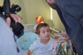 Nga gazetaria në bamirësi, Liridon Llapashtica rrëfen përvojën e tij: si ndodhi ky ndryshim kursi…