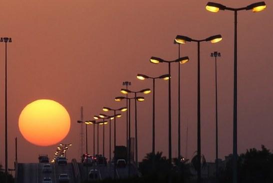 Ferri i Kuvajtit! Si do t'i shpëtojë ndryshimeve të klimës qyteti më i nxehtë i botës