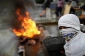Flejnë mbi naftë dhe janë të uritur: a po përgatitet një skenar i ngjashëm për Venezuelën si ai në Siri dhe Libi?