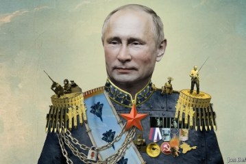 """""""The Economist"""": Lindja e një Cari, Rusia nën Vladimir Putinin"""