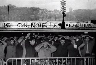 Ligji kundër terrorizmit: version i masave që sollën masakrën e Parisit të vitit 1961