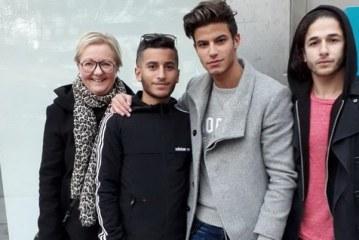 Shpëtojnë vjedhjen e portofolit të një gruaje, tre muslimanë shpallën heronj në Suedi