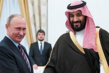 ANALIZË: A do të jetë Muhamed bin Selman, Vladimir Putini i ri saudit?