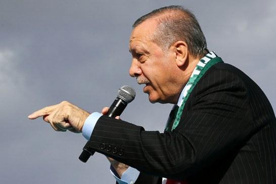 Erdogan: ç'po ndodh me Perëndimin dhe pse ka një skenar për të ndarë botën islame