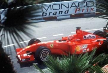 Ferrari i Schumacherit shitet në ankand për 6.4 milionë euro