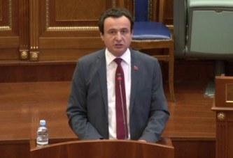 Albin Kurti: Veseli, Haradinaj, Thaçi e Mustafa s'mund të na e vjedhin fitoren