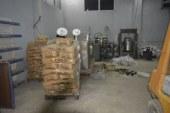 """Tetovë: laborator droge serbo-maqedonas në zemër të shqiptarisë, """"fqinj"""" me BDI-në"""