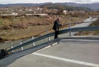 Ura e shembur e Drojës në Kurbin: si po i shtyn banorët në aventura me jetën