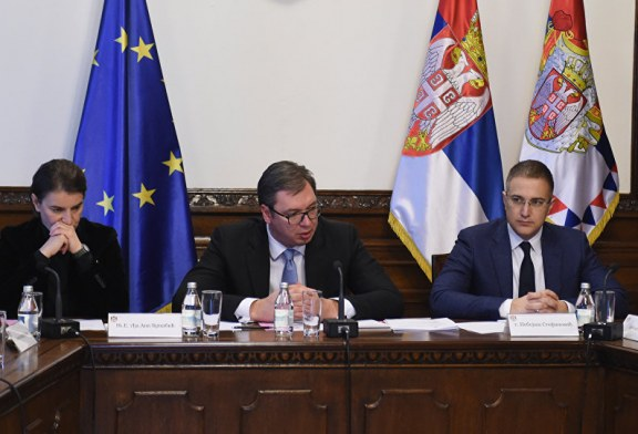 Vuçiç: Policia serbe në veri, për të hetuar vrasjen e Ivanoviçit