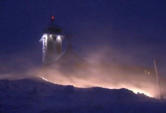 Stuhia Friederike vret të paktën shtatë persona nëpër Evropë me erëra 200 km/h
