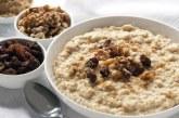Kombinimi perfekt i mëngjesit, rregullon sheqerin në gjak dhe zvogëlon kolesterolin