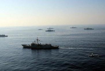 Marina turke zgjat kohën e manovrave ushtarake aty ku Qipro po kërkonte gaz në det