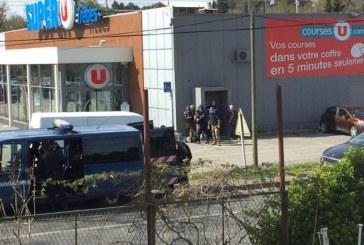 Pengmarrje në Francë, policia vret autorin: kërkoi lirimin e Salah Abdeslam