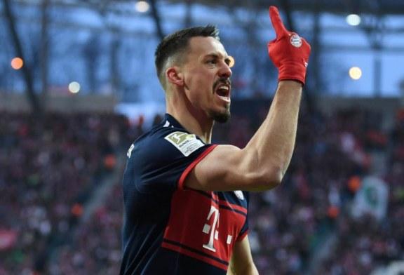 Leipzig i jep leksion Bayern-it: humbja e parë e Heynckes në pankinën bavareze
