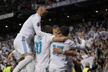 Reali i reziston furtunës bavareze, përsëri në finale të Champions League-s