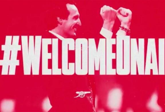 Nis era e spanjollit Unai Emery te Arsenali