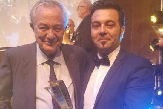 """""""Një histori e vërtetë"""", filmi shqiptar i një delvinjoti triumfon në Festivalin e Genova-s"""