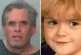 Zgjidhet pas 30 vitesh krimi që tronditi Amerikën: gjendet përdhunuesi dhe vrasësi i një 8-vjeçareje (video)