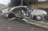 Vozitje a luftë? Kosova, 7 viktima aksidentesh në dy javë