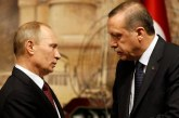 Temë dite në disa media turke: a do ta dorëzojë Putin Halepin te Erdogani?